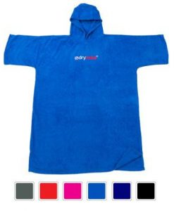 7fc0f41ac0 Short Sleeved Towel Dry Robe - MCS Watersports