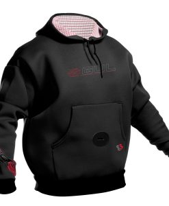 Gul Neoprene flexor hoody by MCS watersports