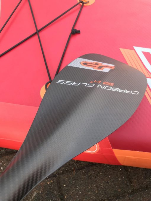 Carbon-fibre-paddle-JPaustralia-MCS-Watersports-paddle-2019