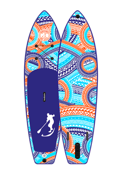 MCSwatersports-Sandbanksstyle-10'6-Ultimate-malibu-new-2019-Maui-reef-amazon
